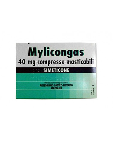 MYLICONGAS%50CPR MAST 40MG