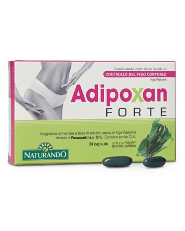 ADIPOXAN FORTE 30CPS