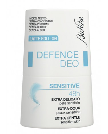 DEFENCE DEO ROLL-ON A/MACCHIA