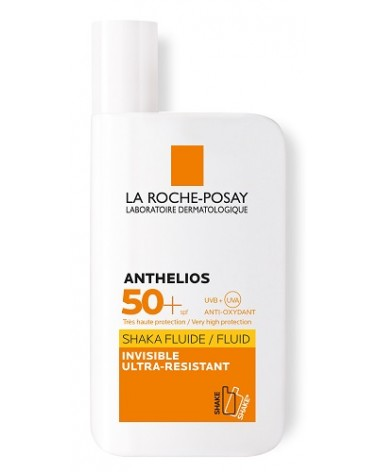 ANTHELIOS FLUDE SPF50+ COLOR
