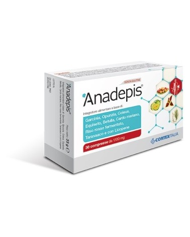 ANADEPIS 30CPR