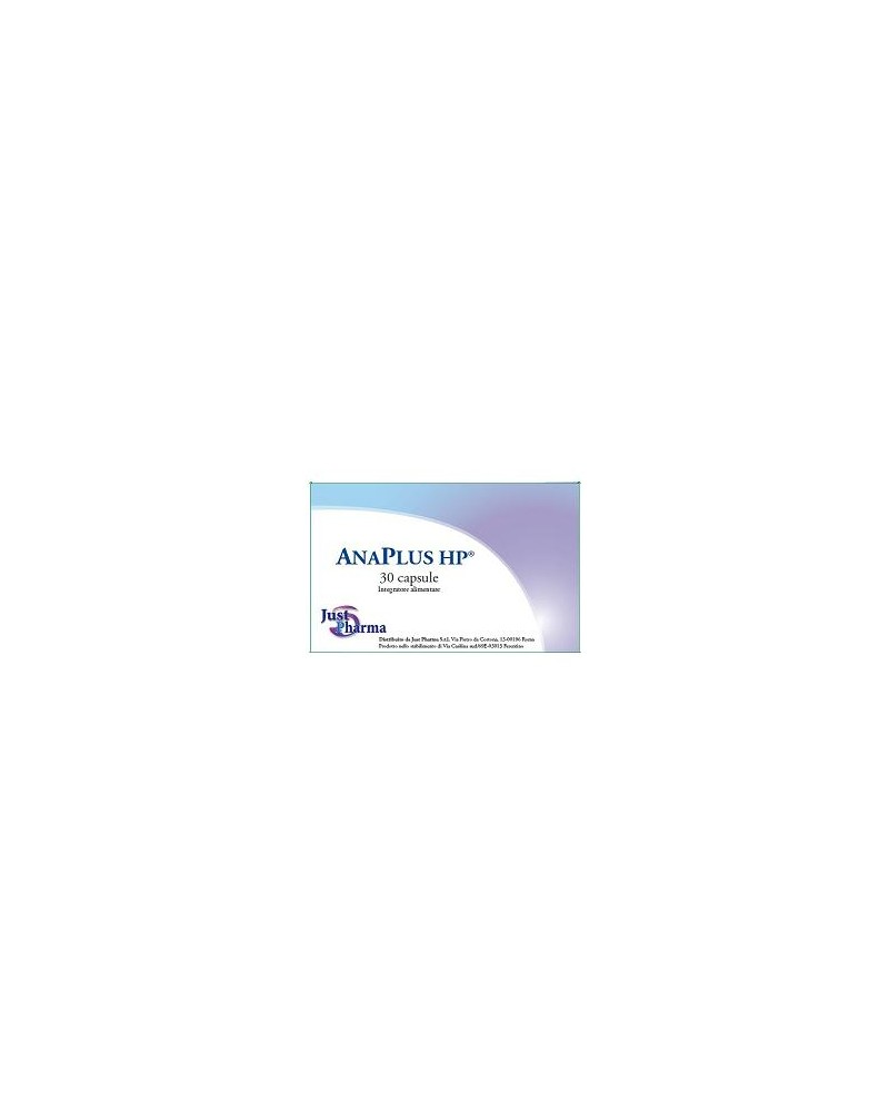 ANAPLUS HP 30CPS