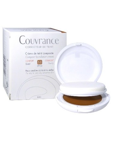 COUVRANCE CR COMP NF SOLE