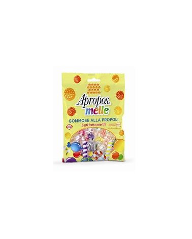 APROPOS MELE GOMMOSE 50G