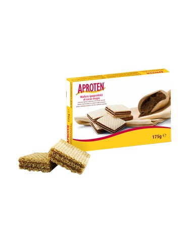 APROTEN-WAFERS CACAO 175G