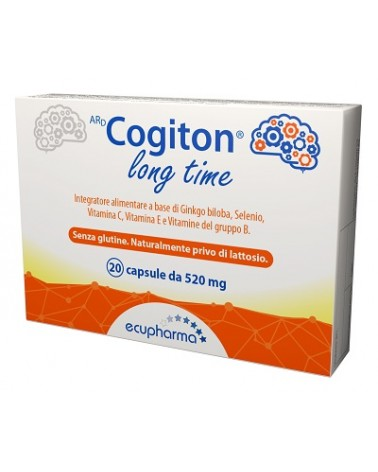 ARD COGITON LONG TIME 20CPS