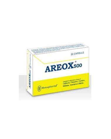 AREOX 500 20CPS