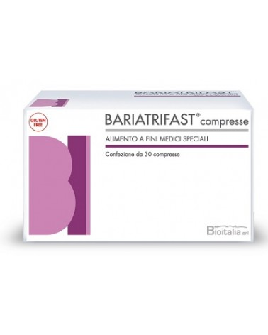 BARIATRIFAST 30CPR