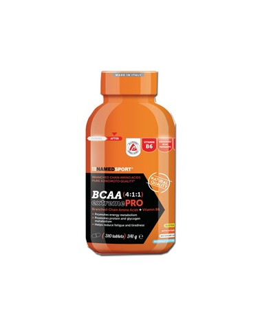 BCAA 4:1:1 EXTREME PRO 310CPR