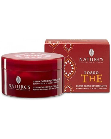 NATURES ROSSO THE CR CRP 200ML
