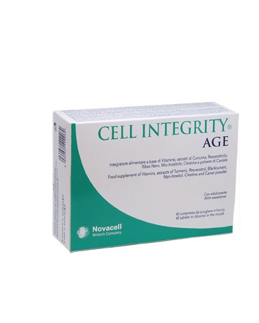 CELL INTEGRITY AGE 40CPR