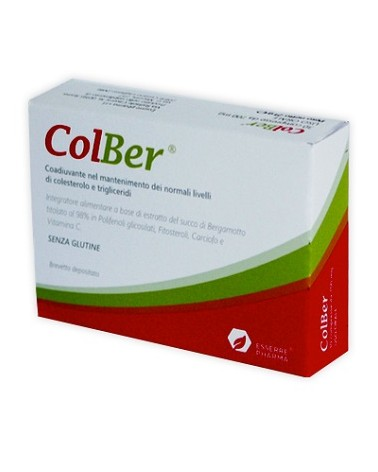 COLBER 30CPR