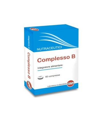 COMPLESSO B 60CPR KOS