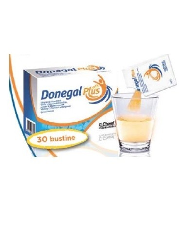 DONEGAL PLUS 30BUST 3