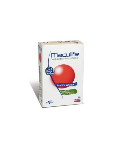 MACULIFE 20CPS